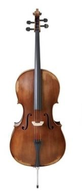 Gewa violoncello 4/4, model Prag Antik