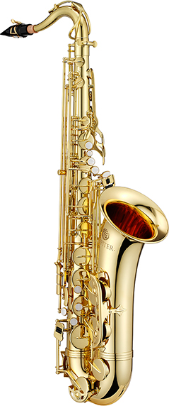 Jupiter, tenor sax. model JTS 500Q