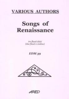 Songs of renaissance