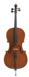 Gewa violoncello 4/4, model Ideale